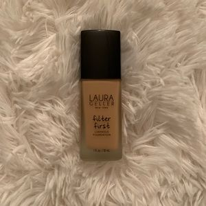 5/$25 Laura Geller foundation in medium